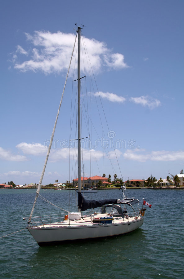 Download Summer Time Yacht Stock Photos - Image: 1412433
