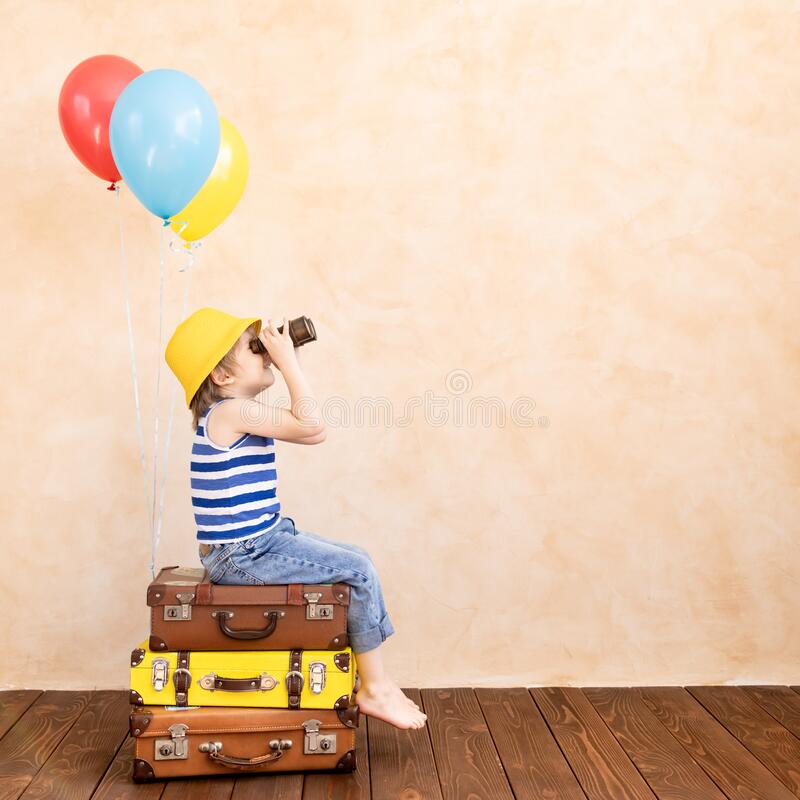 Free Summer Vacation And Travel Concept Royalty Free Stock Photography - 217642897