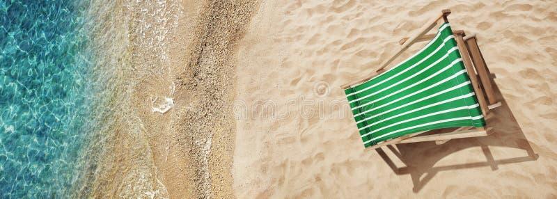 Summer vacation. royalty free stock image