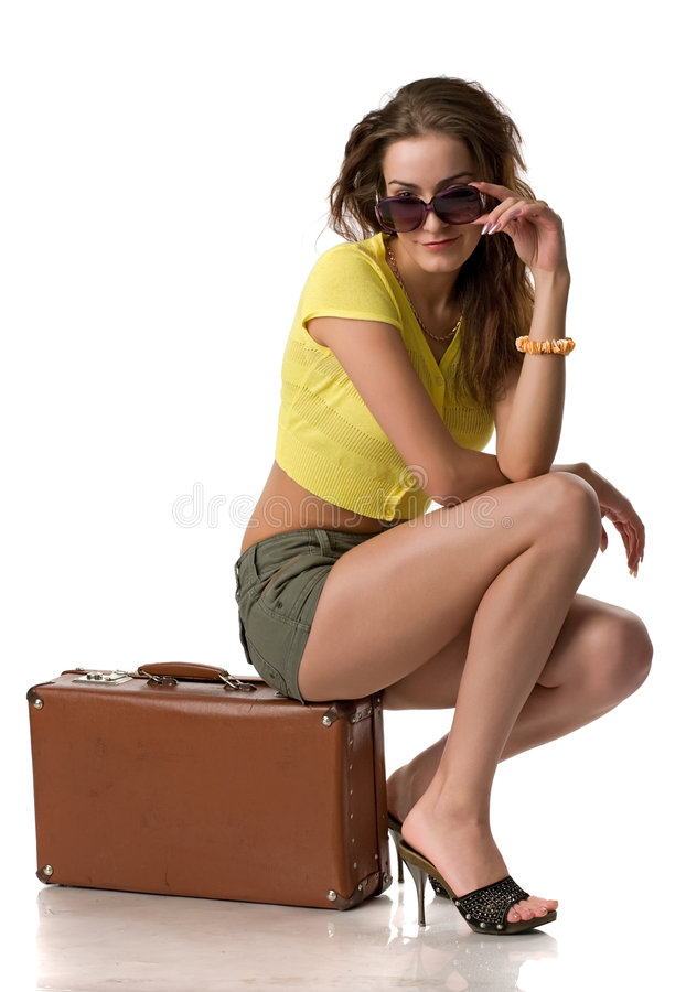 Download Summer vacations stock photo. Image of summer, clothing - 9043980