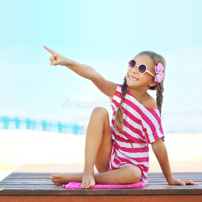 Download Summer vacations stock image. Image of happy, play, closeup - 33639765