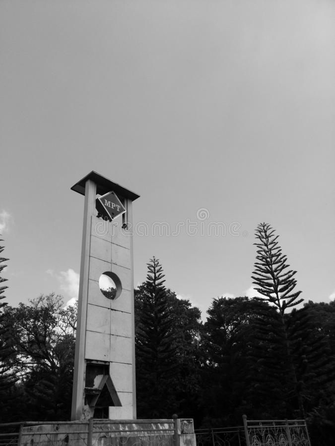 The Summer view of Taiping, Malaysia. Summer view of Taiping, Malaysia.. One stock photography