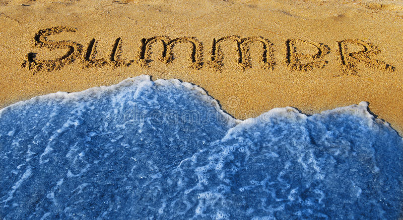 Download Summer and wave stock image. Image of relax, explorer - 10703435