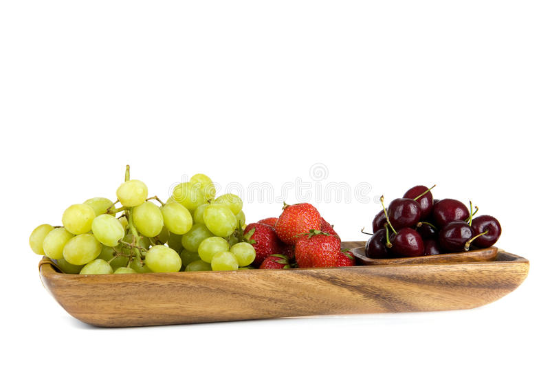 Summerfruit foto de stock royalty free