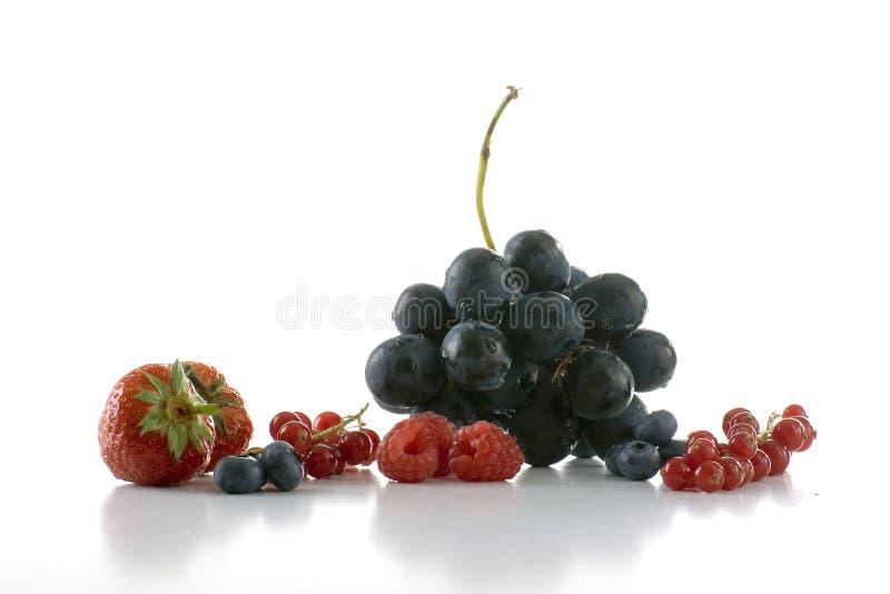 Summerfruit imagem de stock royalty free