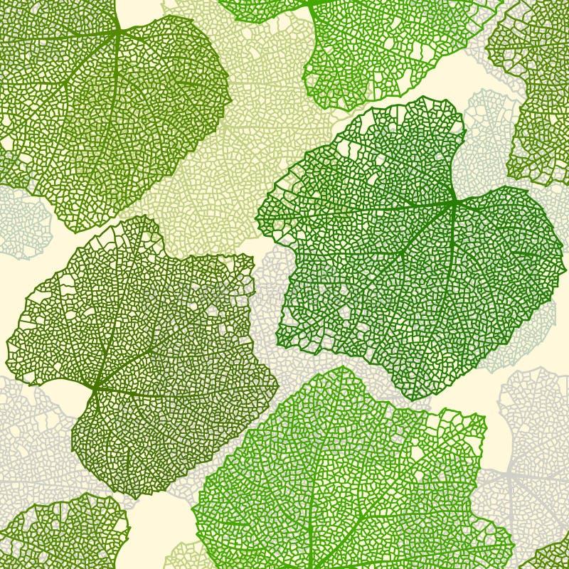Summerl naadloos patroon vector illustratie