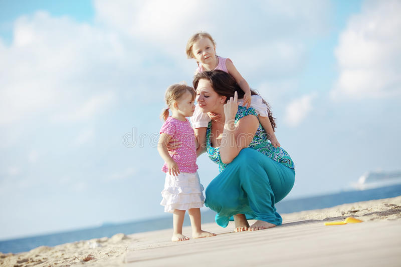 Download Summertime stock image. Image of generation, active, baby - 20193169