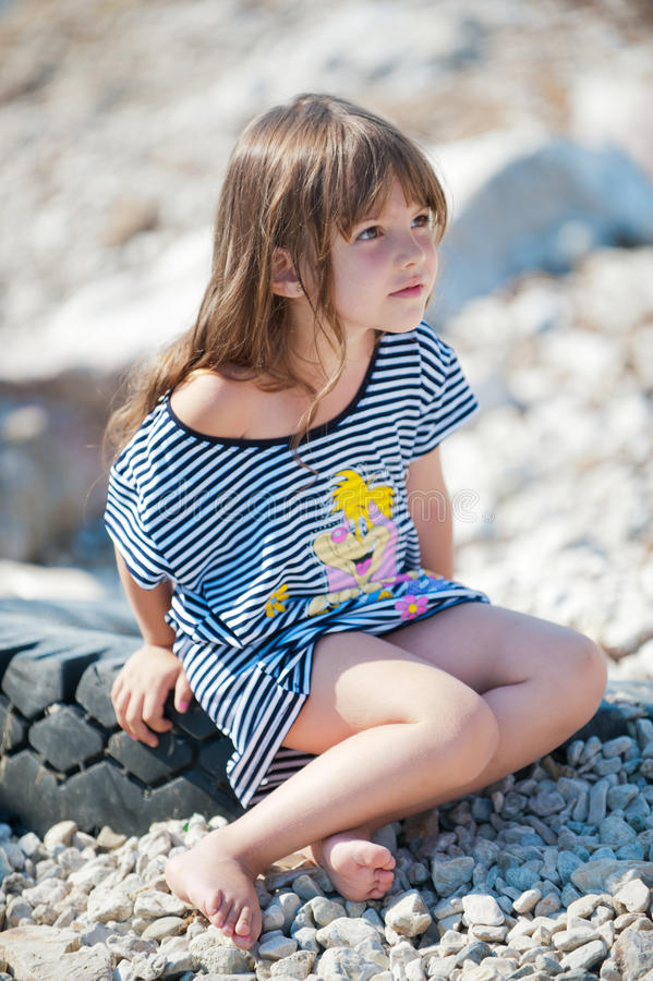 Free Summertime Stock Photography - 24727792