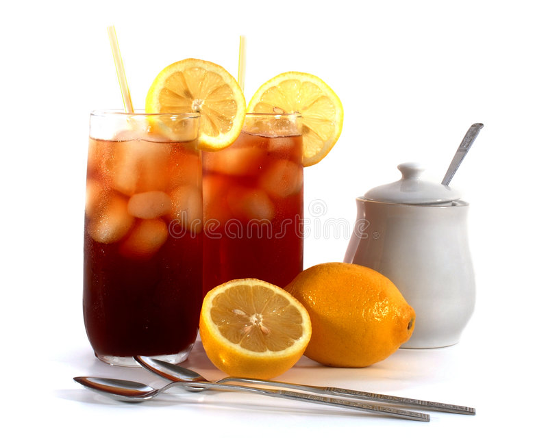Download Summertime Refreshment stock image. Image of beverage - 2830423