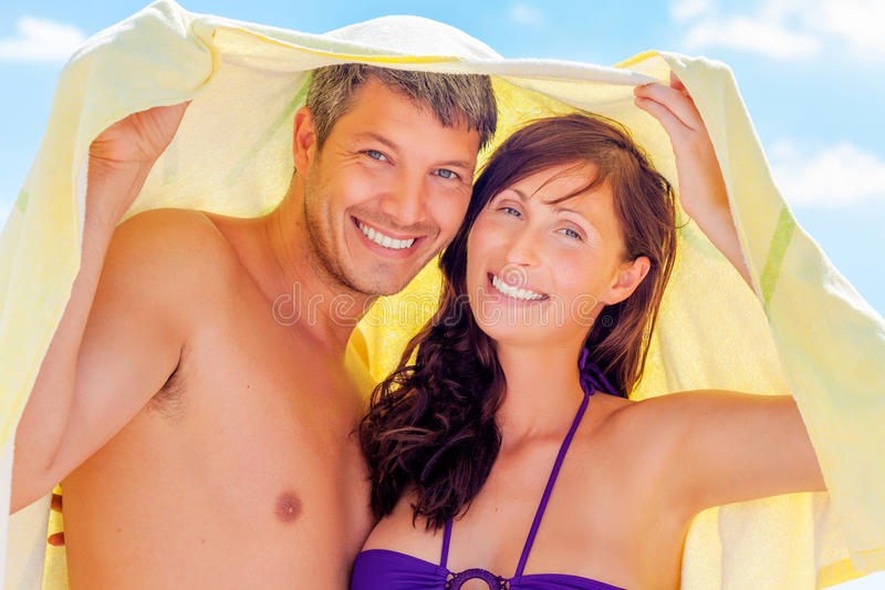Download Summertime stock image. Image of happiness, people, caucasian - 36984685