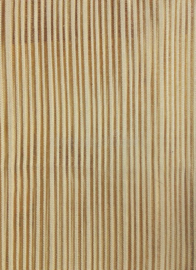 Holiday Gold and Beige Textile Background royalty free stock image