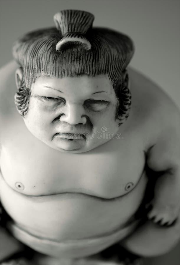 sumo 图库摄影