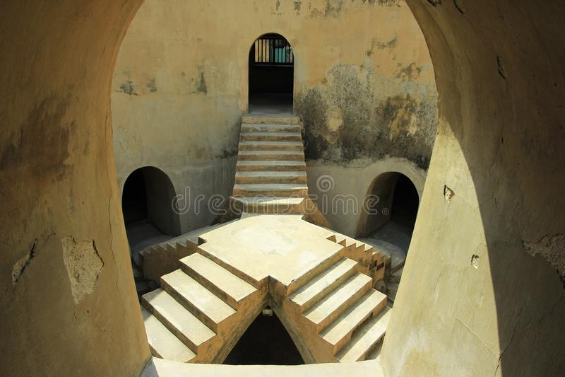 Sumur Gumuling dziedzictwa budynek