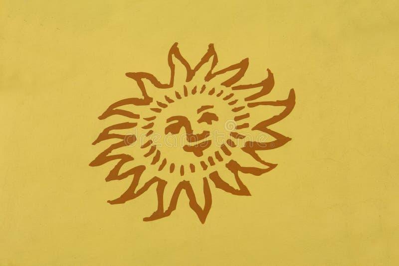 Sun immagini stock