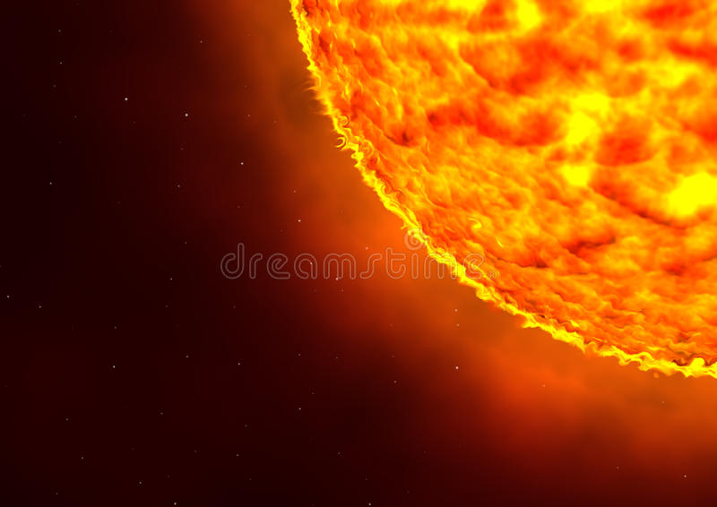 Download The Sun Royalty Free Stock Image - Image: 19874866