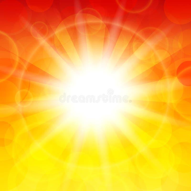 Free Sun Stock Photo - 33381980
