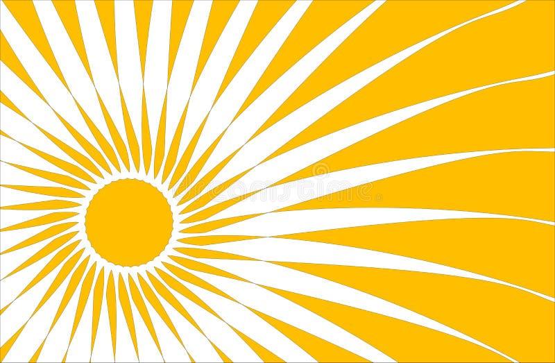 Download Sun stock vector. Illustration of wallpaper, sunshine - 4769979