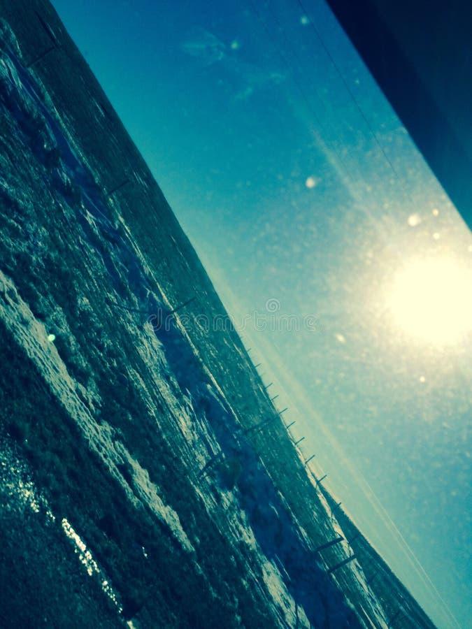 Sun photo stock