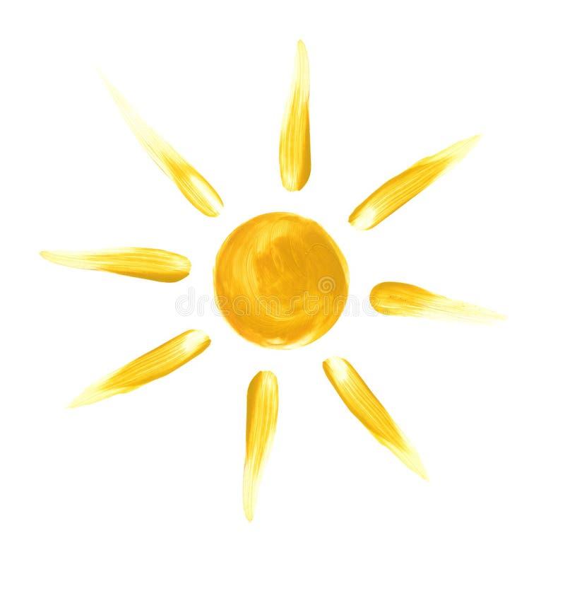The Sun stockfotos