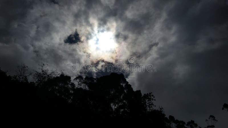 Sun lizenzfreie stockfotografie