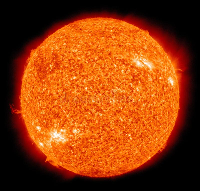 Sun, Astronomical Object, Orange, Atmosphere stock images
