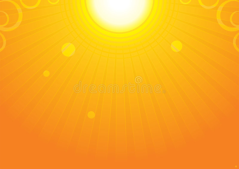 Download Sun Backgroud Royalty Free Stock Images - Image: 4992949