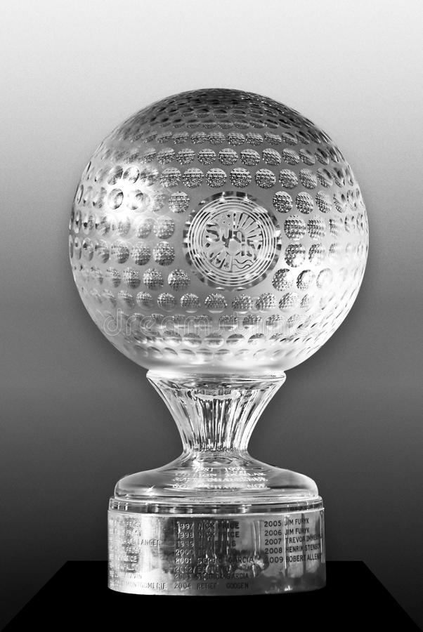 Download Sun City - Nedbank Golf Challenge Trophy Editorial Image - Image: 18617485