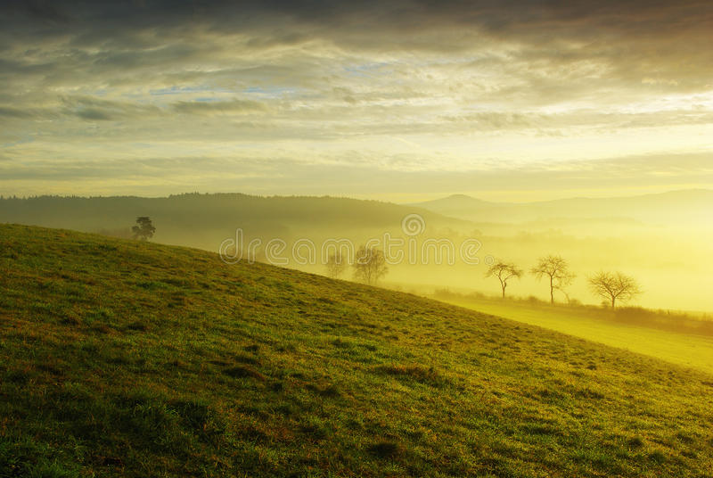 Sun Country Stock Photography