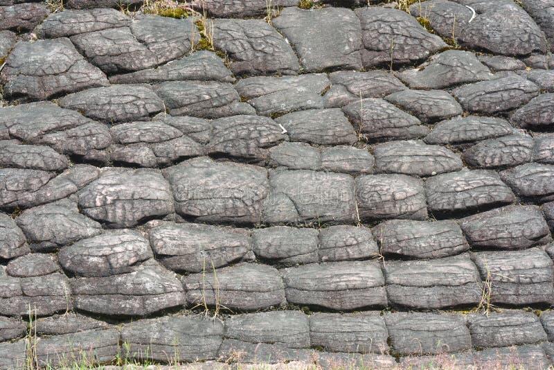 Sun Crack rocks. At Phu Hin Rongkla national park, Phitsanulok, Thailand stock photography