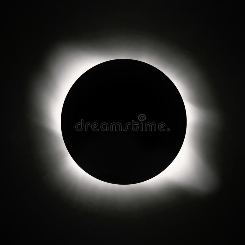 Sun eclipse stock images