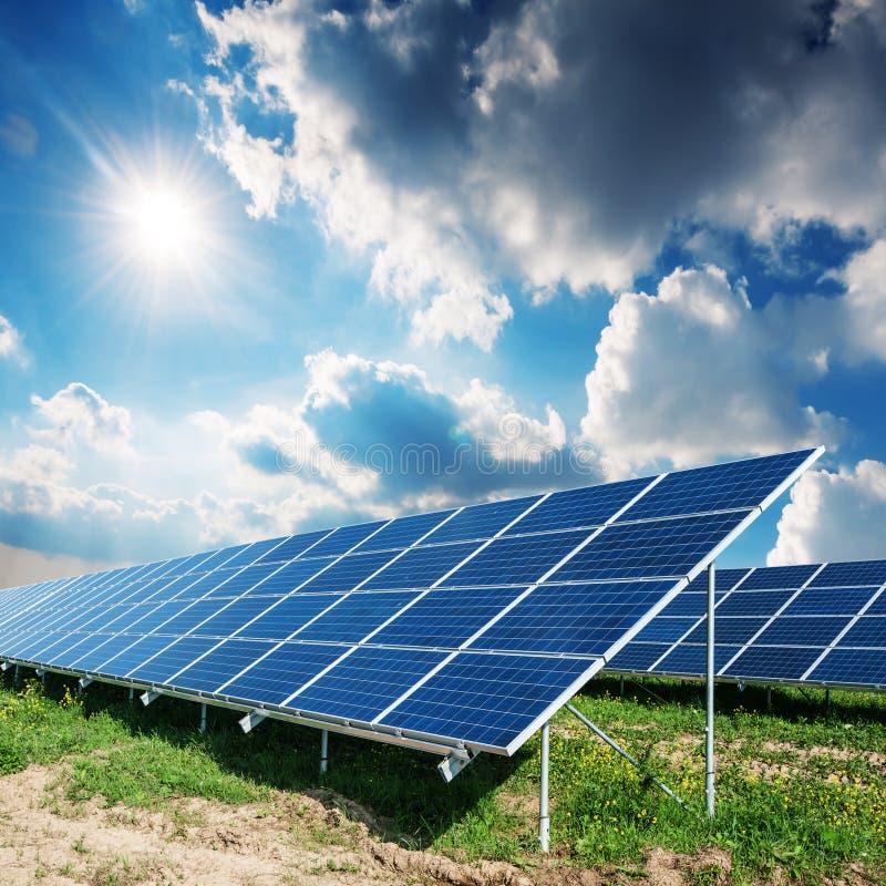 Download Sun_energy Stock Photos - Image: 33598023