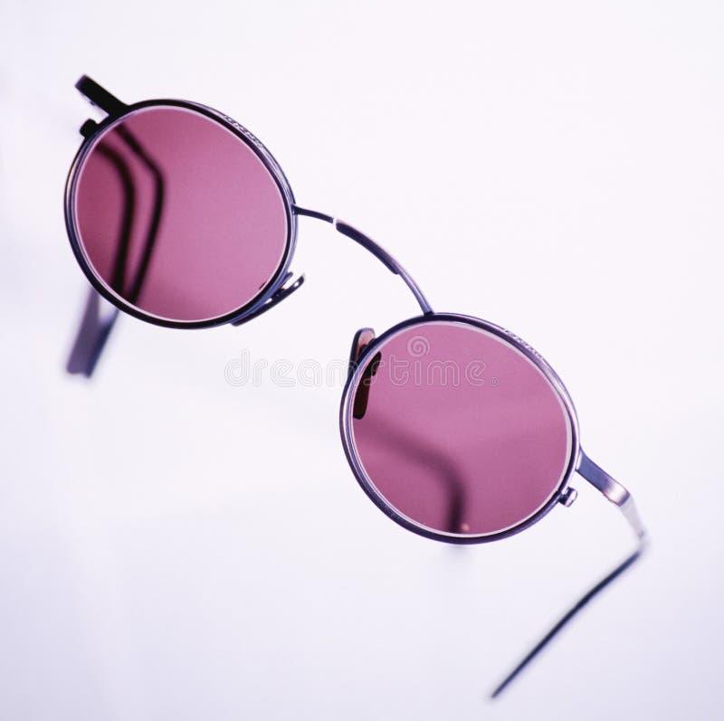 Sun-Gläser Stockfotografie