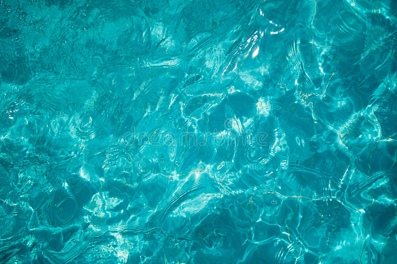 Download Sun Glare In The Clear Water Stock Image - Image: 20538241