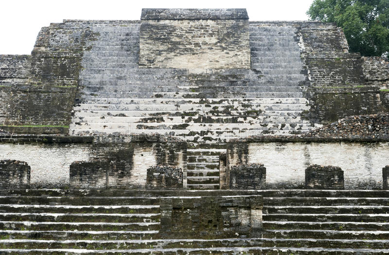 The Sun God Temple royalty free stock photos
