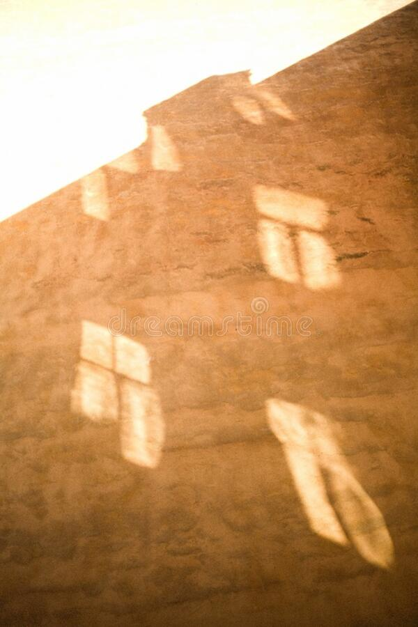 Sun Lights On Wall Free Public Domain Cc0 Image