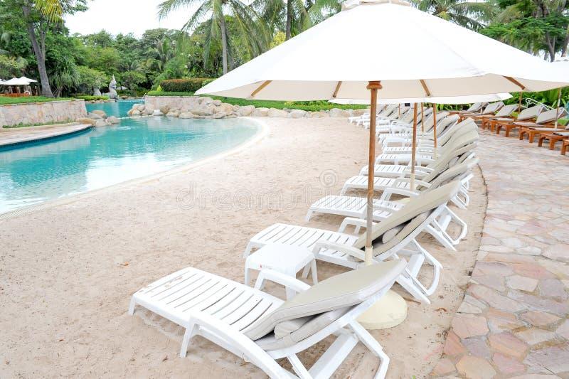 Download Sun lounger chair stock photo. Image of sunbath, sunbathe - 22182308