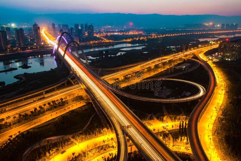 Sun messo di Tai-Yuan fotografia stock libera da diritti