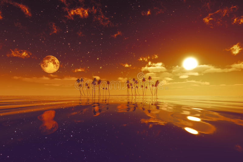 red moon blue sun ep 23 recap - photo #32