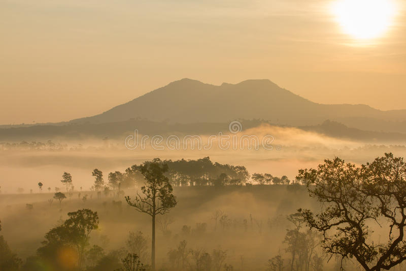 Download Sun and mountain stock photo. Image of clean, peak, majestic - 37088114