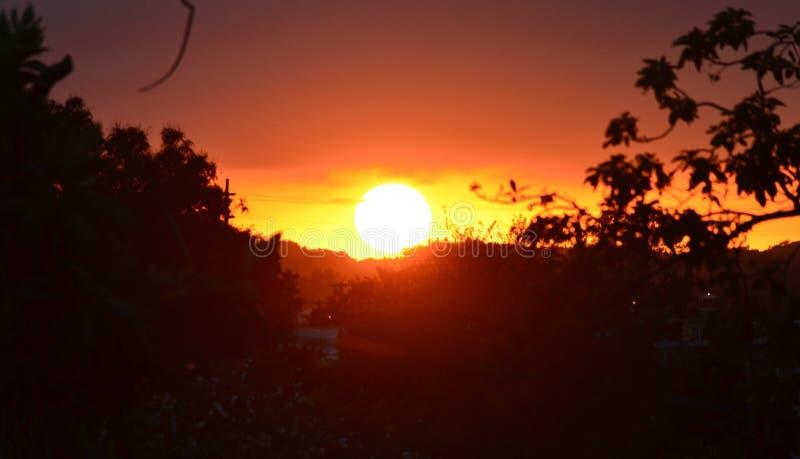 Download Sun stock image. Image of perfect, nature, orange - 109450405