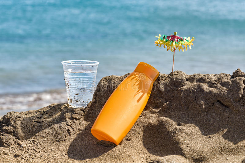 Download Sun Protection Royalty Free Stock Photo - Image: 21430825