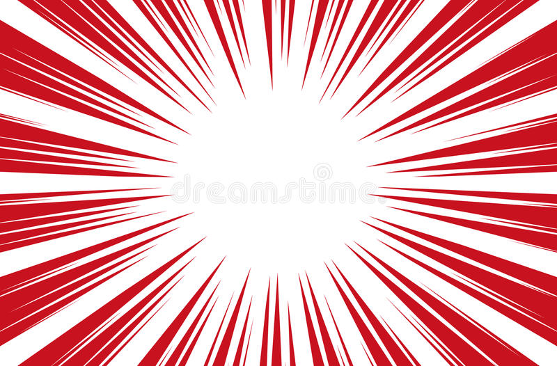 sun rays for comic books radial background vector stock vector rh dreamstime com sun ray vector png sun ray vector png