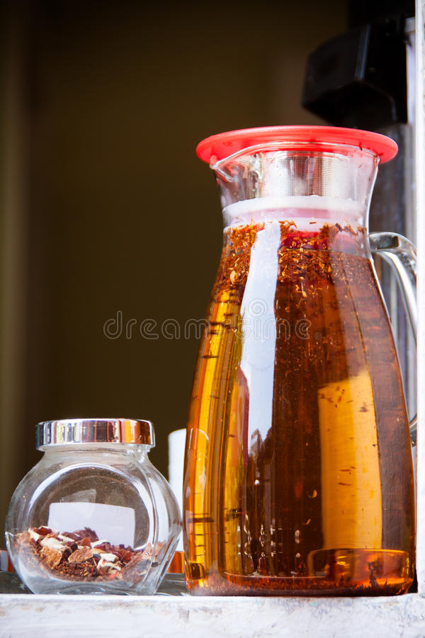 Download Sun tea stock image. Image of seasonal, container, cool - 31734753