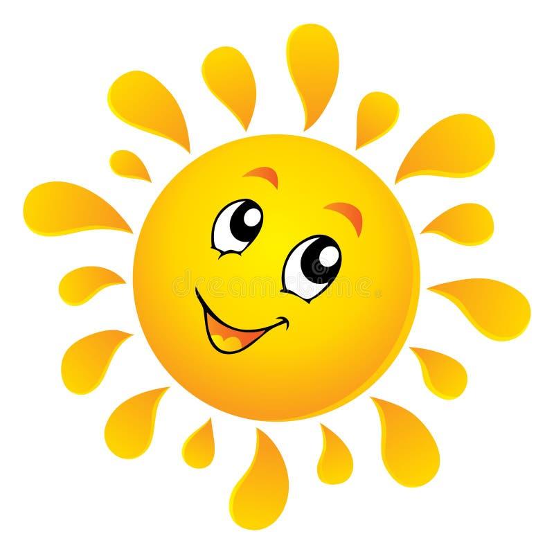 Free Sun Theme Image 3 Royalty Free Stock Photo - 24893175