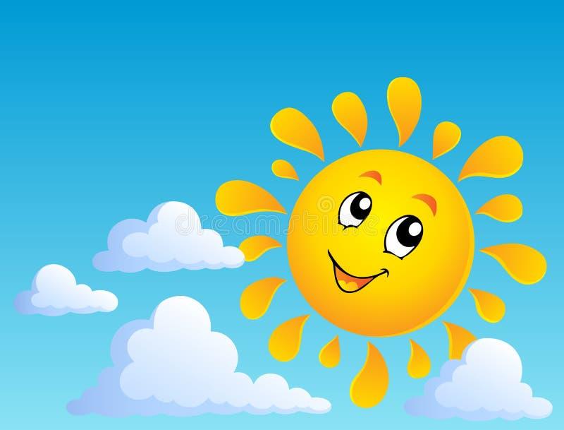 Sun theme image 4