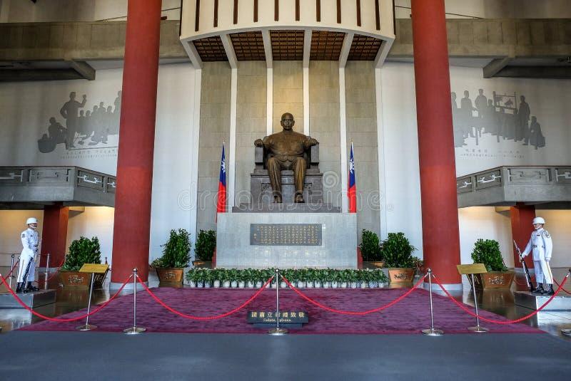 Sun Yat-sen imagenes de archivo
