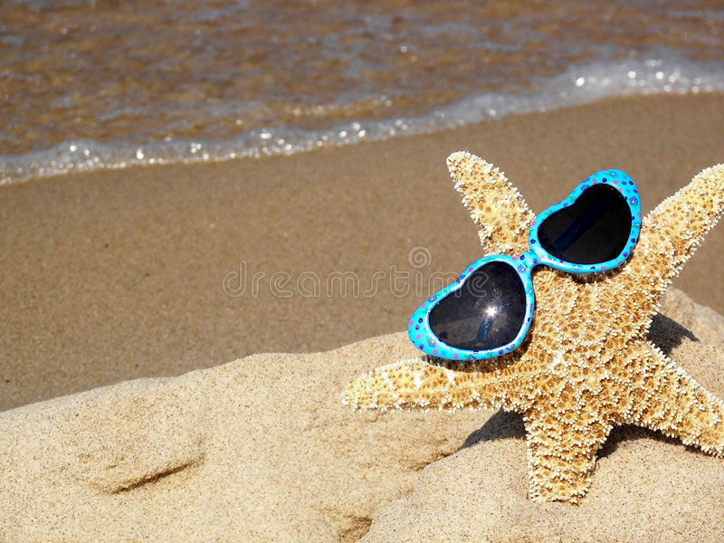 sunbather obraz royalty free