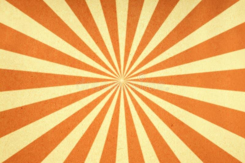 Download Sunbeam stock illustration. Illustration of toned, exploding - 5268074