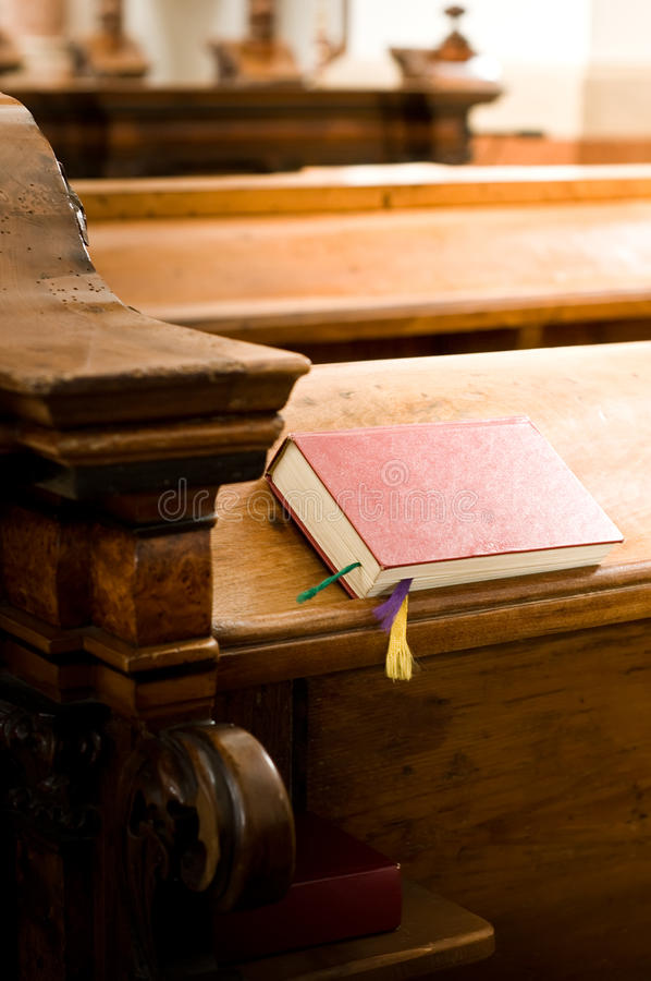 Free Sunbeam To The Bible Royalty Free Stock Image - 12778786