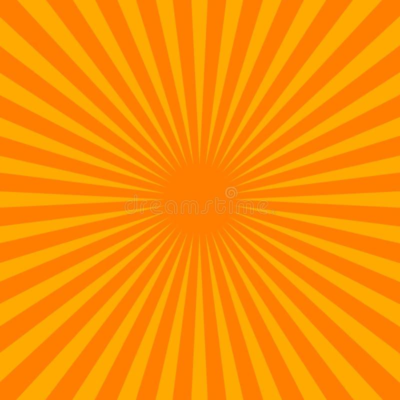Free SunBurst [06] Stock Images - 4754474